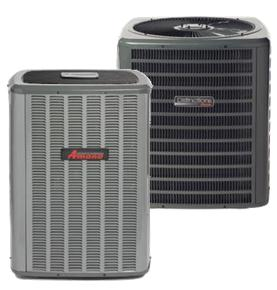 Amana0AC - Selecting Your Air Conditioner: Single-Stage vs. Two-Stage