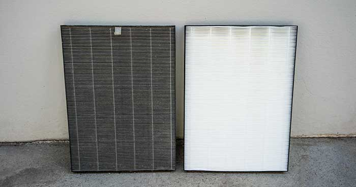 HEPA Filter 01 - How Often Should I Change my HEPA Filter?